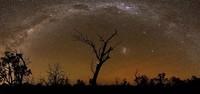 """El cielo australiano se engalana para la nueva edición de los Premios """"David Malin"""""""