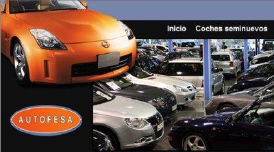 Aproveche el 'Sprint final de año' de Autofesa para adquirir un coche de segunda mano