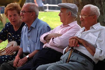 Los martes, cine a un euro para mayores de 60 años en Madrid