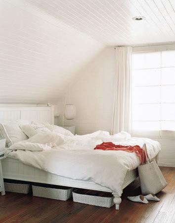 Foto de Dormitorios para relajarse (II) (1/5)