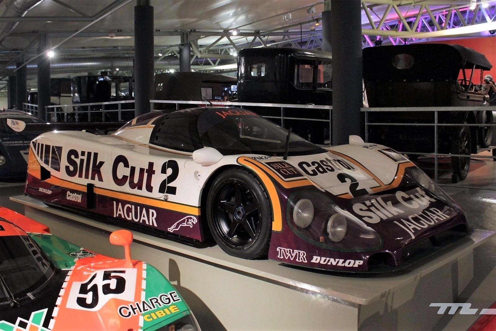 Foto de Museo de las 24 Horas de Le Mans (madurez) (28/45)