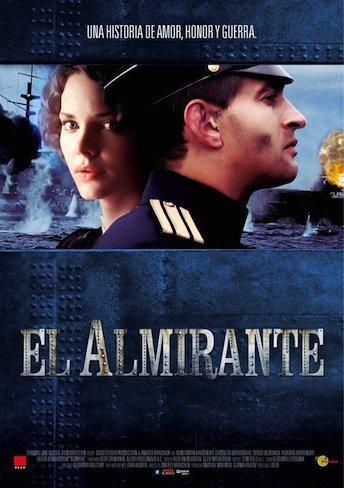 el almirante cartel