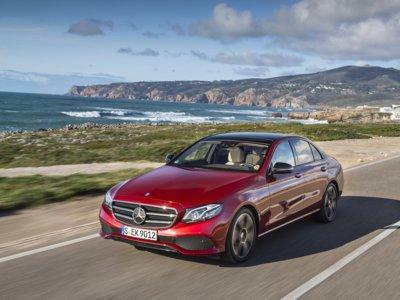 Mercedes-Benz Clase E 2017: Precios, versiones y equipamiento en México