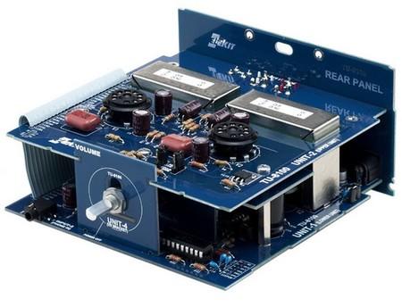 amplificador en kit