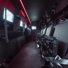 Foto 1 de 13 de la galería inkas-superior-apc-amev en Motorpasión