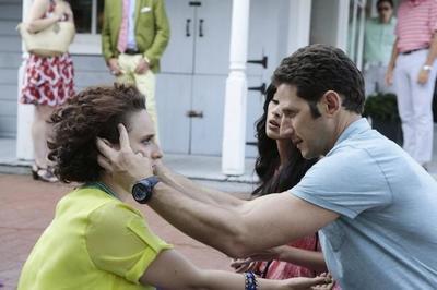 USA Network renueva 'Royal Pains' por dos temporadas de ocho episodios cada una