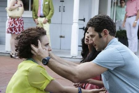 USA Network renueva 'Royal Pains' por dos temporadas de ocho episodios cada una