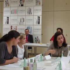Foto 13 de 17 de la galería sesion-de-trabajo-en-clinique en Trendencias