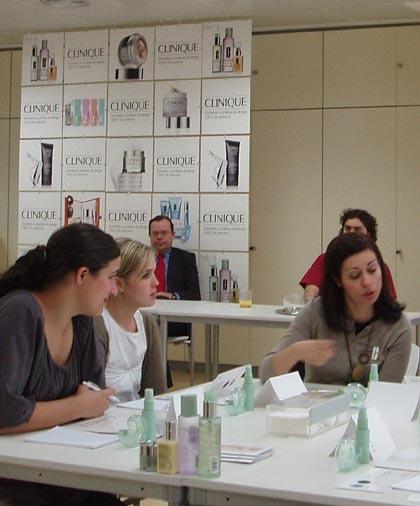 Foto de Sesión de trabajo en Clinique (13/17)