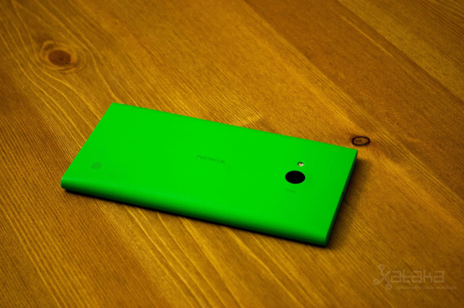 Foto de Nokia Lumia 735 y Lumia 830, análisis (19/28)