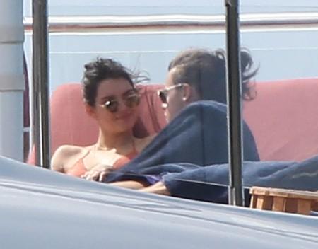 Kendall Y Harry Dos