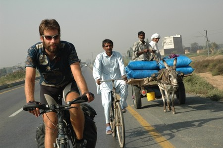Mark Beaumont 2