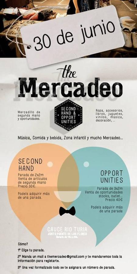 The Mercadeo Valencia