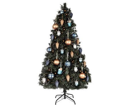Set de árbol y decoración