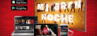 FlixOlé, el capricho en streaming de Enrique Cerezo: cuando tienes tantas películas españolas que puedes montar tu propio Netflix