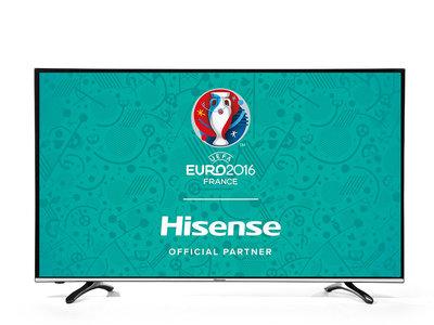 """Smart TV 4K de 49"""" Hisense H49M3000 por 409,95 euros y envío gratis"""