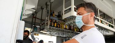 Cuatro días en la oficina, diez en casa: la propuesta para reducir contagios trabajando menos