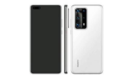 El Huawei P40 ya tiene fecha de presentación oficial: 26 de marzo