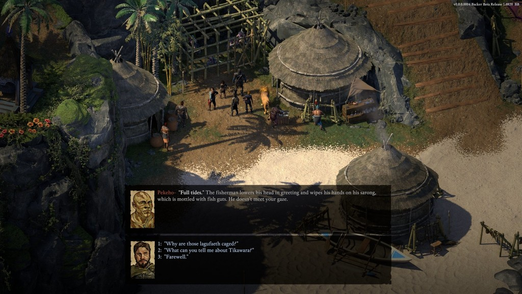 Pillars Of Eternity Ii Deadfire 07