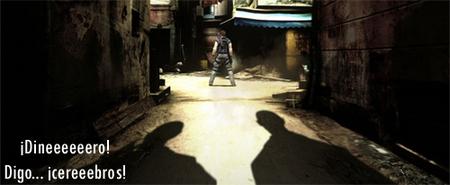 El modo versus de 'Resident Evil 5' podría estar ya incluido en el disco