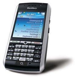 Blackberry 7130g, diseño con un menor tamaño
