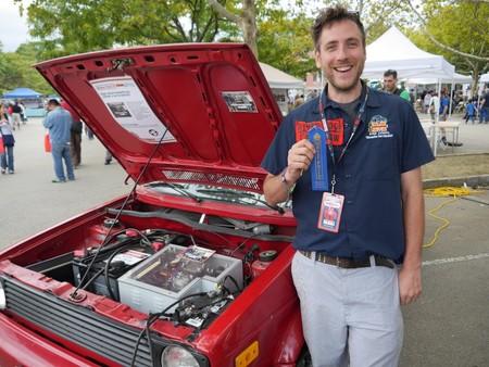 Convierten Autos Clasicos En Electricos 2
