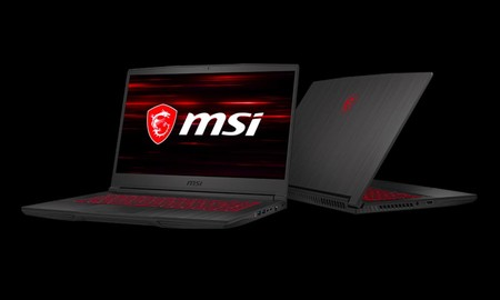 Un potente y ligero gama media para jugar como el MSI GF65 Thin 9SEXR-687XES, ahora mismo, en Amazon, te sale por unos 140 euros menos