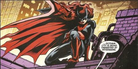 Batwoman será la próxima incorporación al Arrowverso en el crossover de finales de año