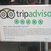 Italia ha dado un paso de gigante contra las reseñas falsas en TripAdvisor: a partir de hoy son delito penal
