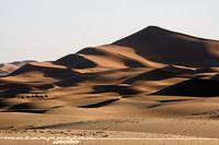 Marruecos 2014: Toma de contacto con el desierto