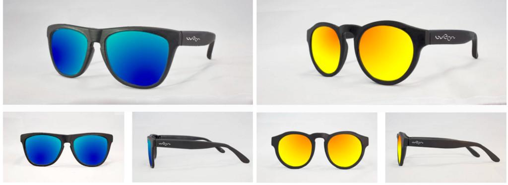 004be41f50 Hasta que se agoten, a partir el precio subirá a 29 o 39 euros, según  modelos. Las gafas vienen con un sticker ultradelgado que permite fijar el  teléfono a ...