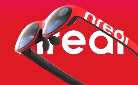 Las gafas de realidad mixta Nreal Light llegarán a España de la mano de Vodafone en 2021