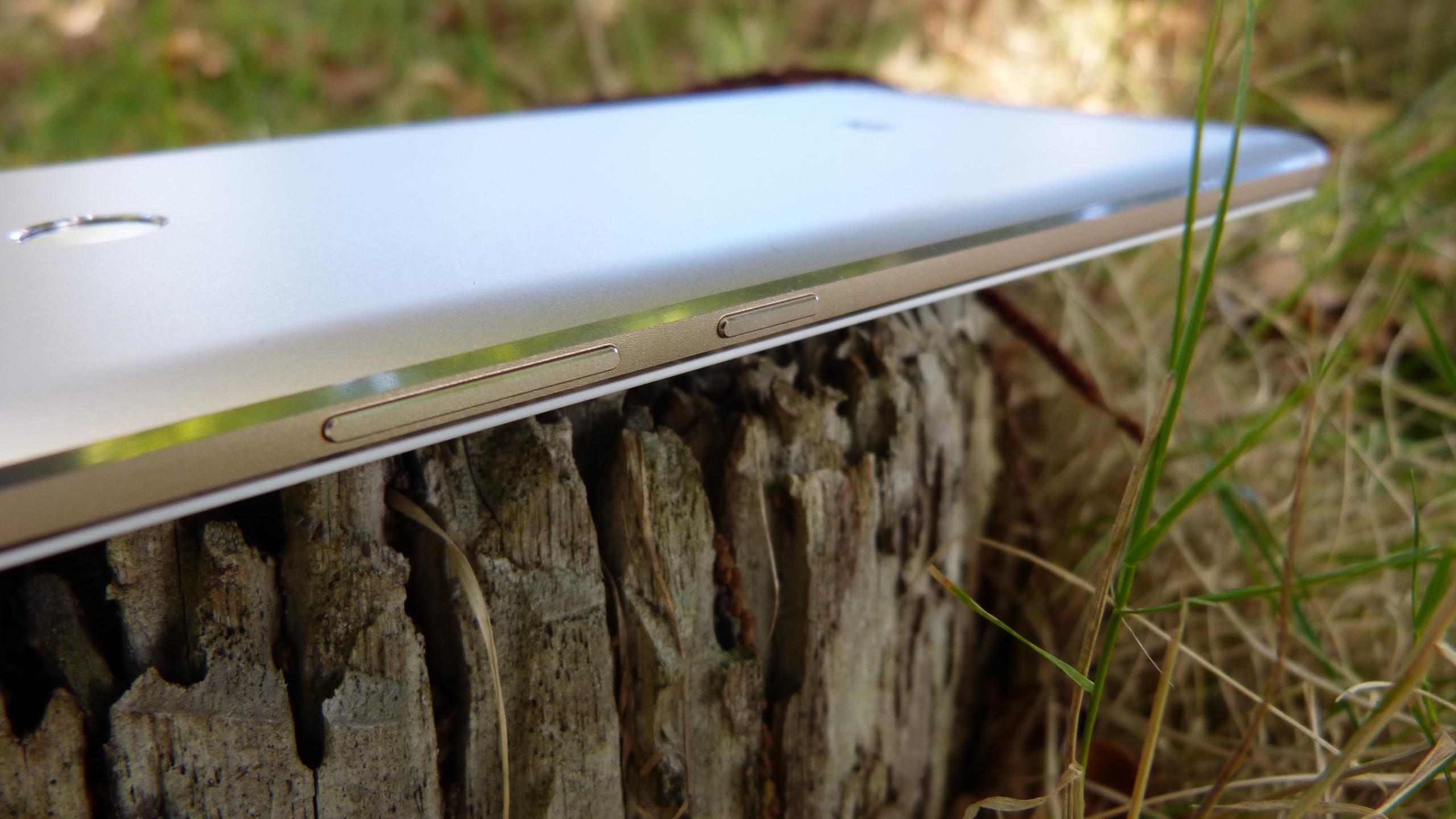Foto de Xiaomi Mi Max, diseño (16/31)