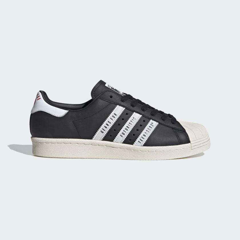 Adidas Superstar 80s Human Made