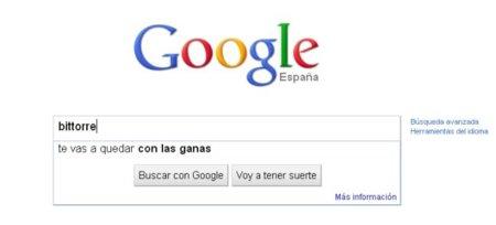 Google ya censura el autocompletado de búsquedas para Bittorrent, Megaupload y más
