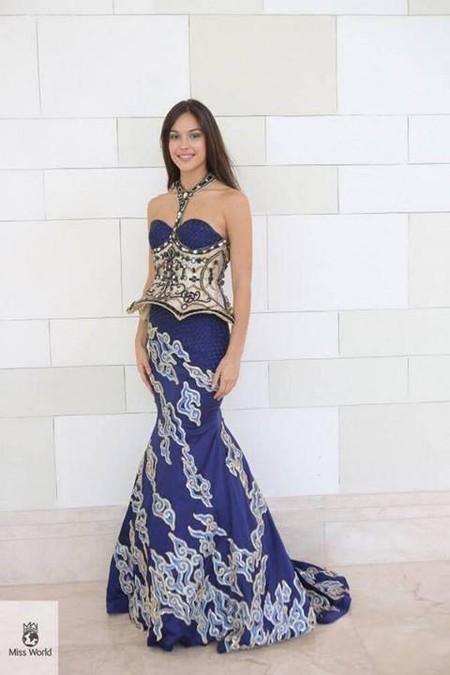 miss mundo 2013