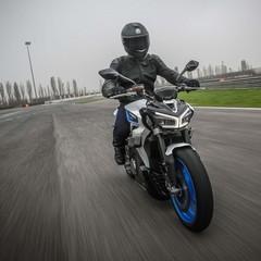 Foto 14 de 29 de la galería kymco-revonex en Motorpasion Moto