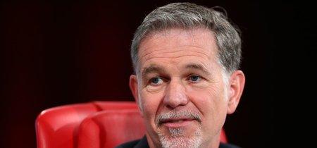 Estrenar películas simultáneamente en Netflix no afectará a los cines, dice Reed Hastings