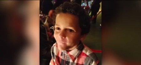 Con nueve años se suicida por el acoso sufrido en el colegio al anunciar que era gay: aún queda mucho por hacer