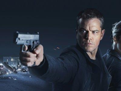 Taquilla USA   Jason Bourne regresa con éxito