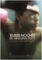 '10.000 noches en ninguna parte', huir para encontrarse