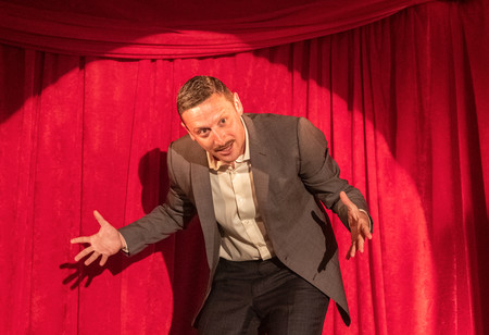 'I Think You Should Leave (with Tim Robinson)': Netflix y The Lonely Island consiguen una obra maestra del humor con su propio 'Saturday Night Live'