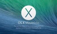 Anunciados fecha de lanzamiento y precio de OS X Mavericks: hoy y gratis