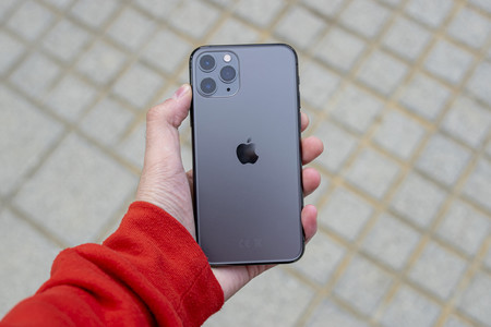 Chollazo brutal en el iPhone 11 Pro de 512 GB rebajado a 1269,73 euros en Amazon, su precio mínimo histórico
