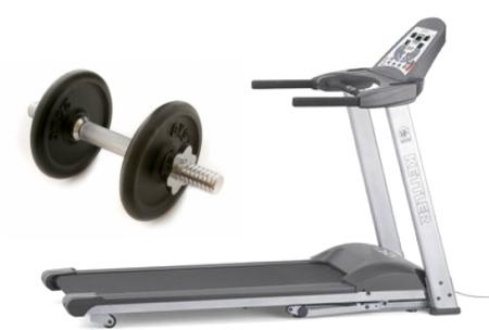 Dos días de gimnasio por cada comida navideña para quemar el exceso de calorías