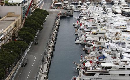 Gran Premio Mónaco Fórmula 1: el glamour  regresa un año más