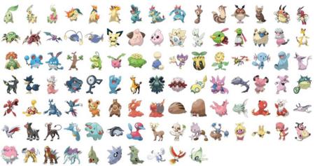 Pokémon GO da otro paso para que volvamos a jugar: 100 nuevos Pokémons están al caer