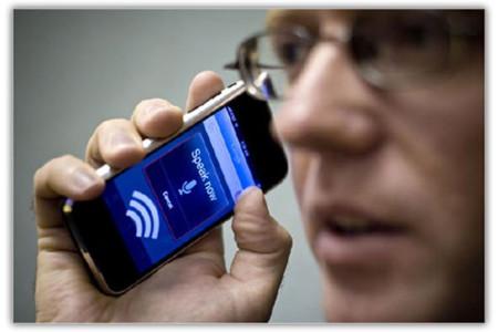 Google Voice Search, búsquedas con reconocimiento de voz para el iPhone