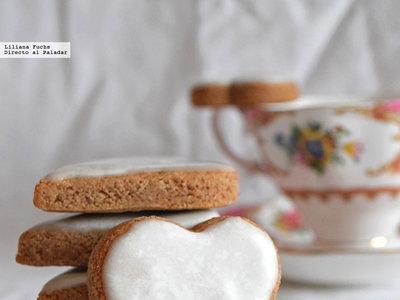 Las mejores ideas para San Valentin y originales recetas de diario en el menú semanal del 6 al 12 de febrero