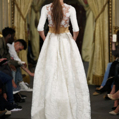 Foto 33 de 83 de la galería santos-costura-novias en Trendencias